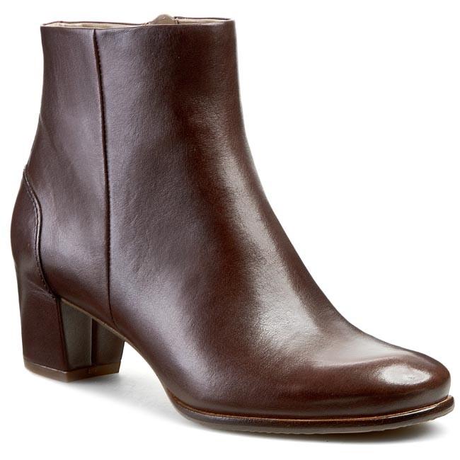 Boots ECCO - Pailin 35121301192 Espresso