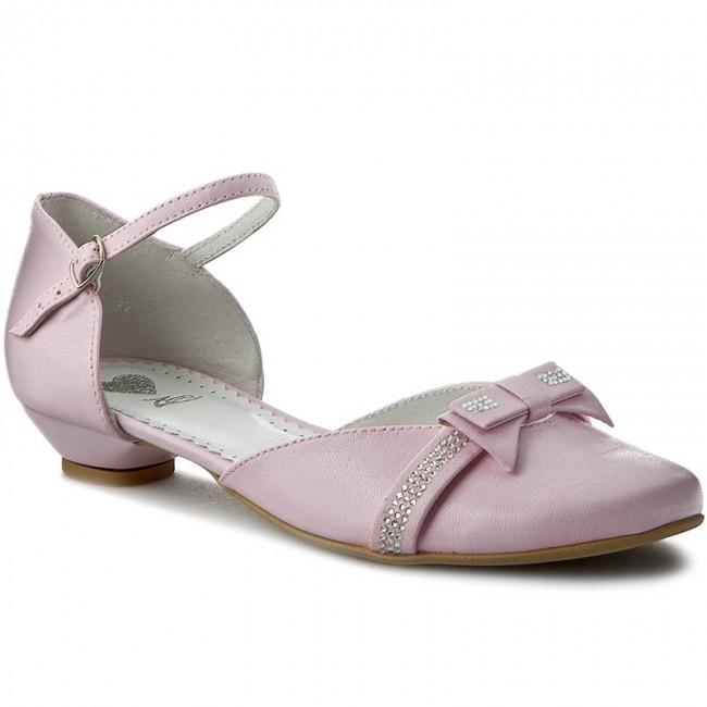 Shoes ZARRO - 423/10 Róż