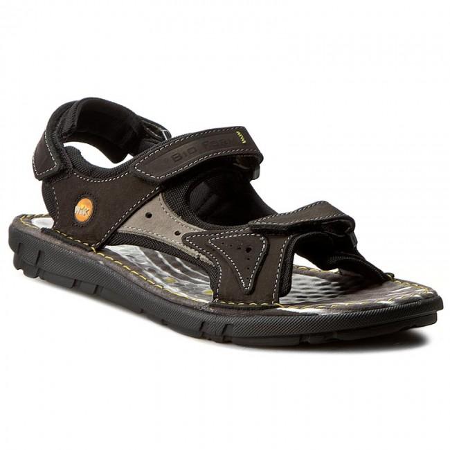 Sandals NIK - 07-0037-004 Black