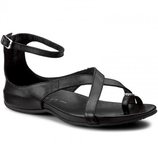 Sandals NESSI - 19210 Czarny 3 1