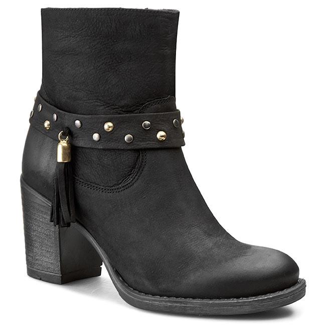 Boots ANN MEX - 5709 20C Black