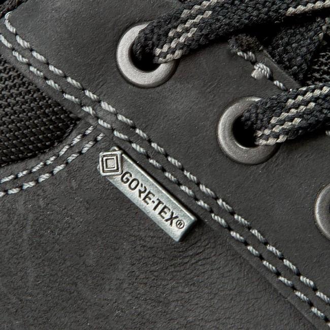 Shoes ECCO - Urban Lifestyle Goran Gtx