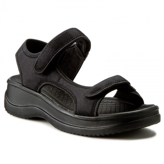Sandals AZALEIA - 323 Black - Casual