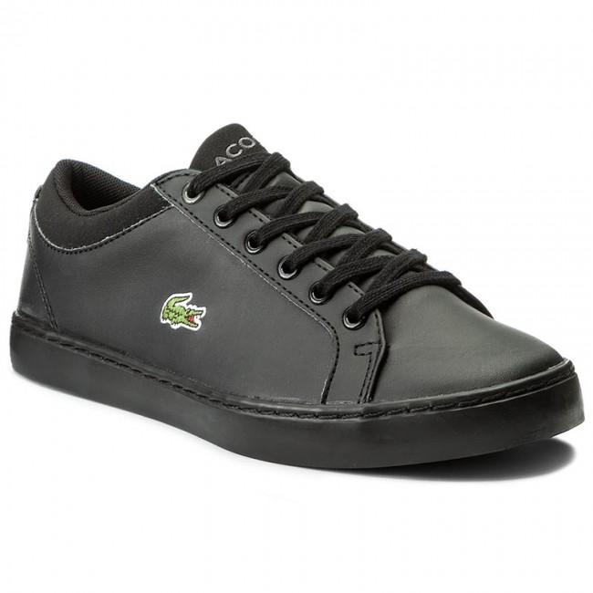 Sneakers LACOSTE - Straightset Bl 1 Spj