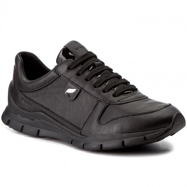 Sneakers GEOX - D Sukie A D52F2A 00043