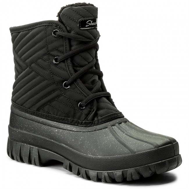 Snow Boots SKECHERS - Dry Spell 49820