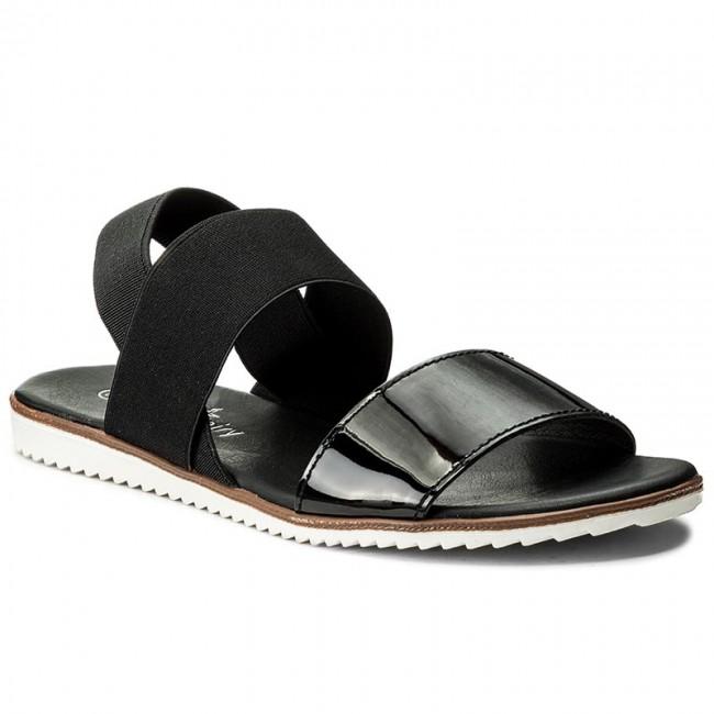 Sandals JENNY FAIRY - WS1001-6 Czarny 2