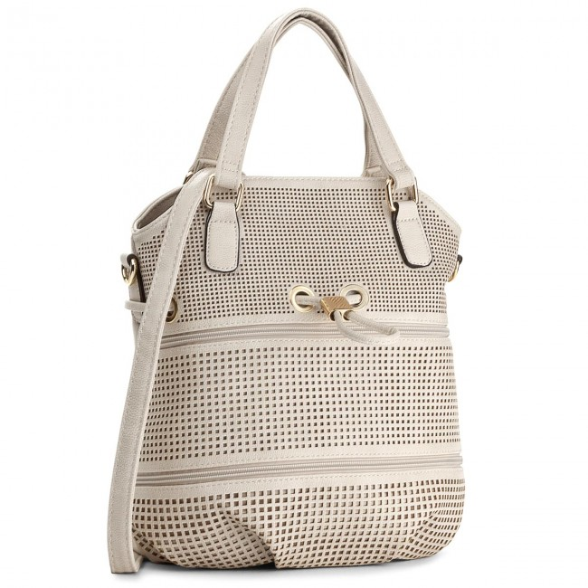 Handbag JENNY FAIRY - RC11423 Beige