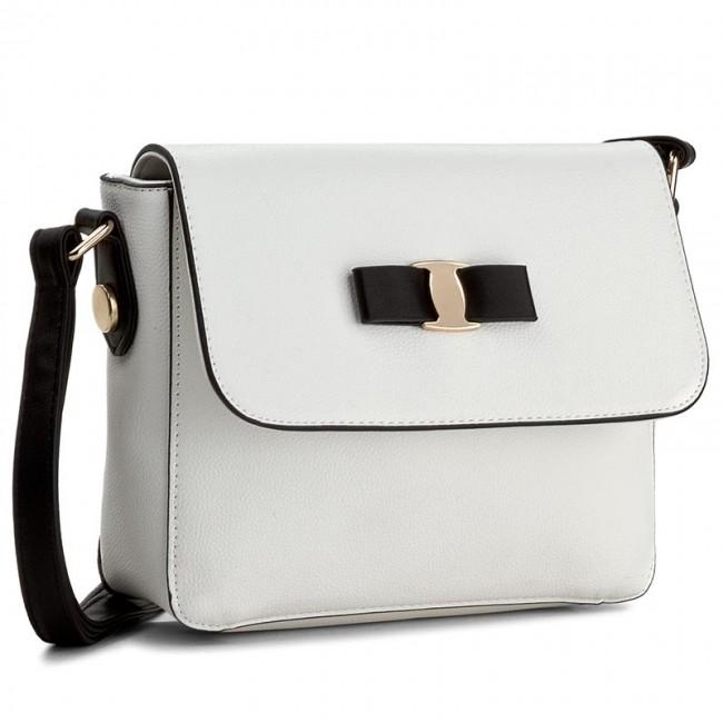 Handbag JENNY FAIRY - RC11330  White