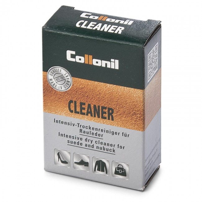 Nubuck/Suede Eraser COLLONIL - Cleaner