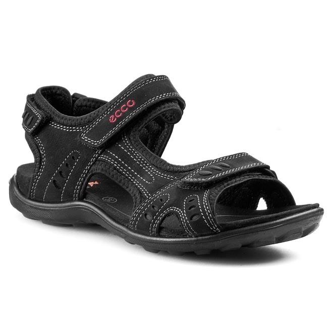 Sandals ECCO - All Terrain Lite 02774300201 Black