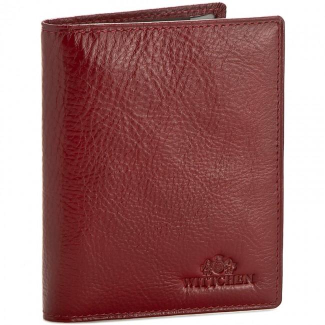 Document Holder WITTCHEN - 21-2-163-3 Red