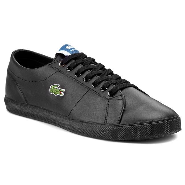Shoes LACOSTE - Marcel Csu Spm 7-29SPM003202H Black