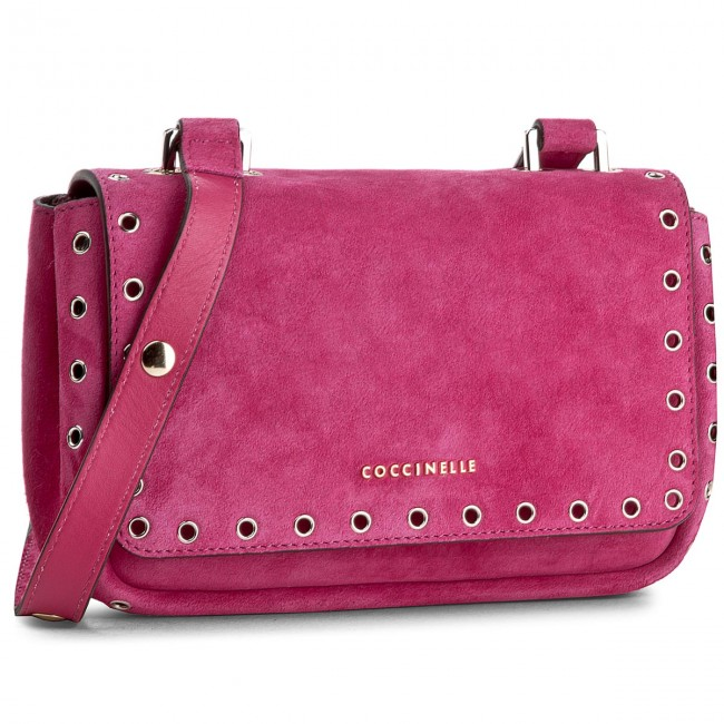 Handbag COCCINELLE - YV3 Minibag C5 YV3 15 D0 24 Magnolia 058