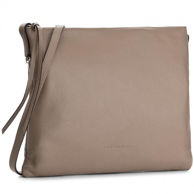 Handbag COCCINELLE AE5 Mila E1 AE5 15 01 01 Taupe 175