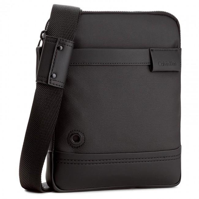 Messenger Bag CALVIN KLEIN - Ezr4 Flat Crossover G K50K502320 001
