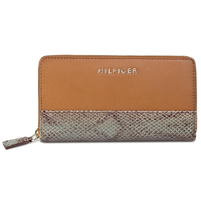 Large Women's Wallet TOMMY HILFIGER - Marcia Large Z/A Wal BW56924334 929