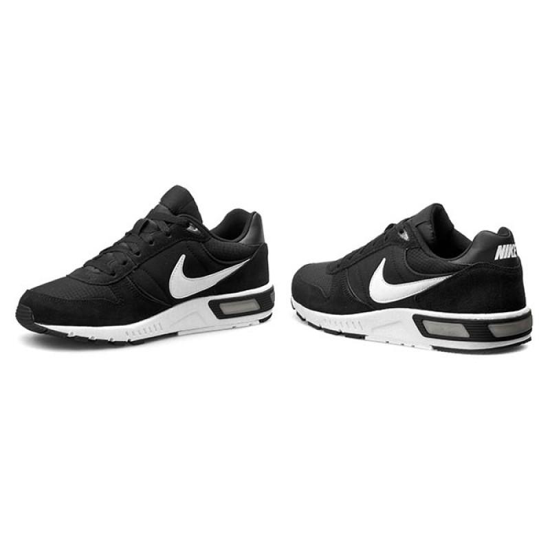 Shoes NIKE - Nightgazer 644402 011 Black/White