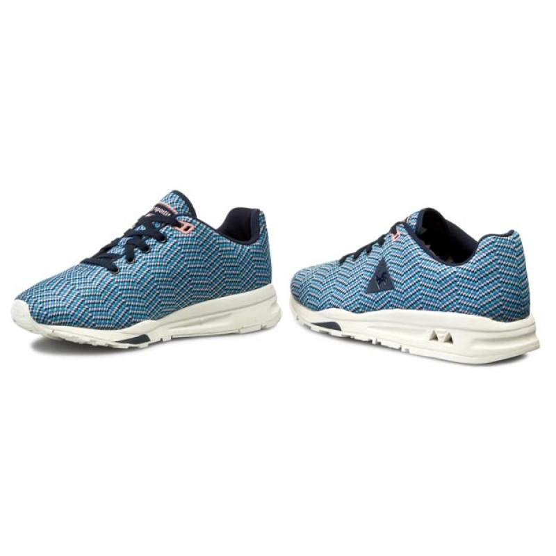 Sneakers LE COQ SPORTIF - Lcs R950 W Jacquard 1521362 Dress Blue/Blue Atol UXZrK0VN