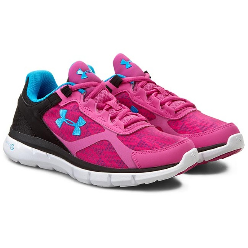 1258731-652 UNDER ARMOUR AYAKKABI
