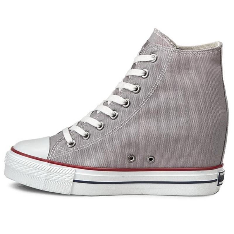 Sneakers BIG STAR - U274907 Grey IlNra
