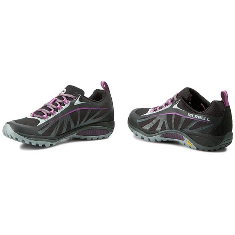 Siren Edge J35750 Black/Purple 37 EU Merrell d6Imlw