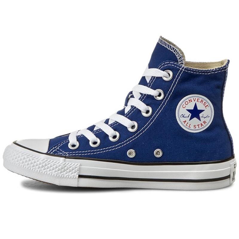 Converse Ctas Hi Roadtrip Sneaker Unisex 151168C ROADTRIP BLU