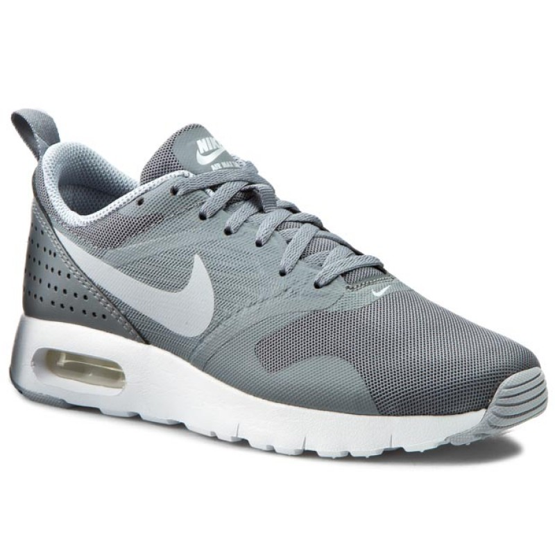 Shoes NIKE - Air Max Tavas (Gs) 814443 002 Cool Grey/Wolf Grey