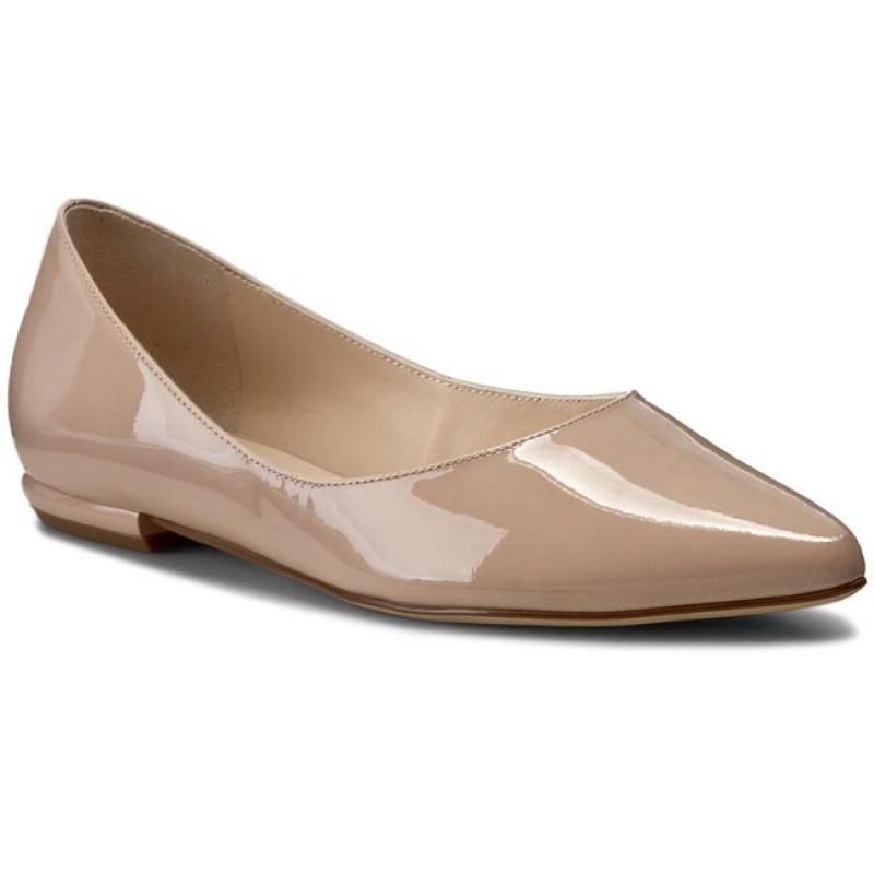 Högl Ballet pumps - viola Uo1oZ7D