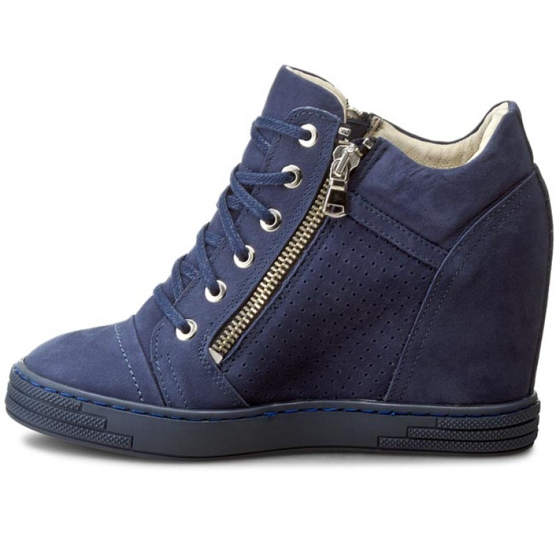 Sneakers BALDACCINI - 774500-7 Samuel Granat WGQA4G