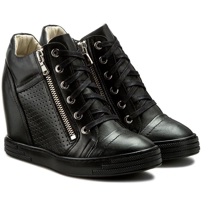 Sneakers Baldaccini - 774500-0 Czarny S KhKig