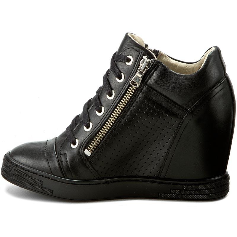 Sneakers Baldaccini - 774500-0 Czarny S Yu7UkGId