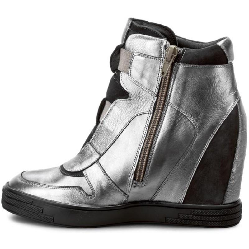 Sneakers SENSO - 145665-1 Argento 652 (Sp.Cz) nUhTz17wz