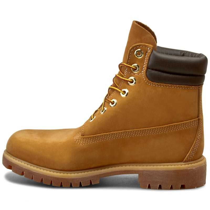 Hiking Boots TIMBERLAND - 6 In Boot 73540 Wheat