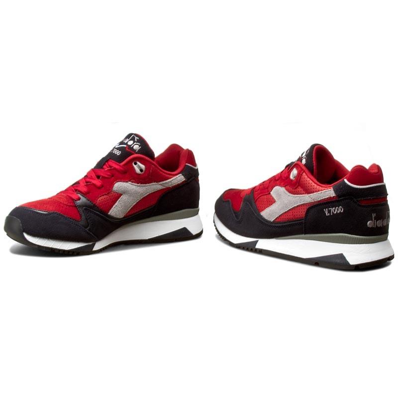 Sneakers DIADORA - V7000 Premium 501.161998 01 C6273 Chili Pepper/Nine Iron 100% Autentico Enchufe De Fábrica De La Venta 2KqwNJ