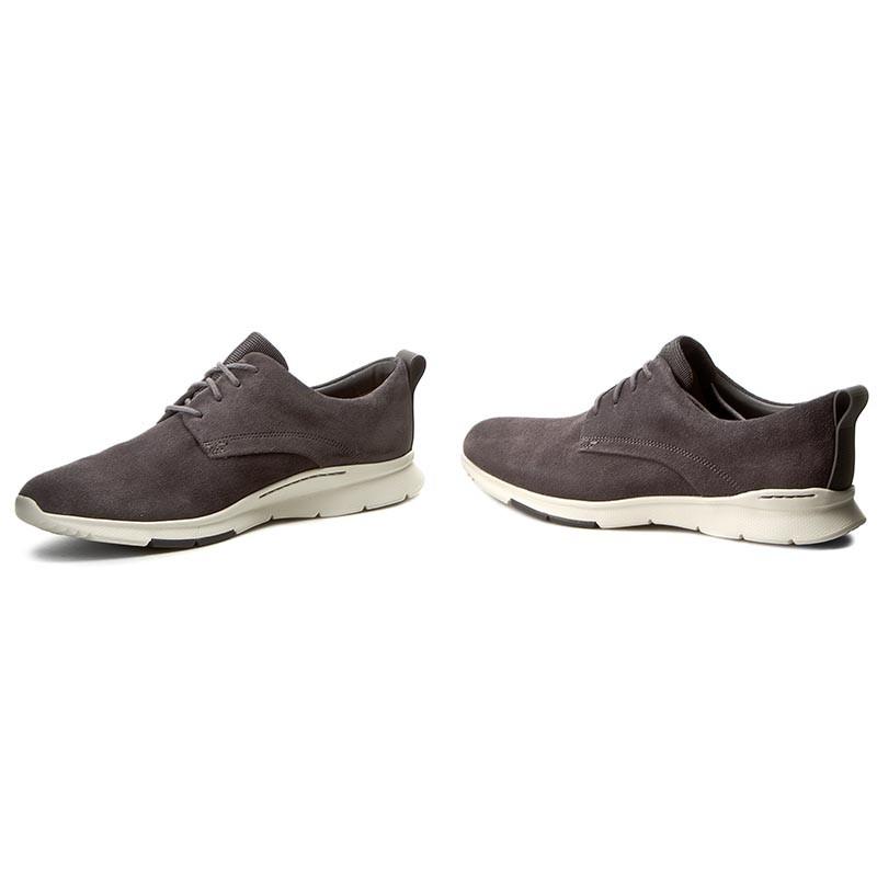TYNAMO WALK - Sneaker low - dark grey DYvZ4wDm
