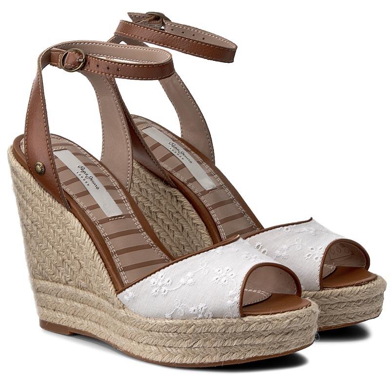 Discount New Cheap Sale Popular Pepe Jeans Women's Walker Anglaise 17 Sandals Cheap Fashionable D8vRT6D0