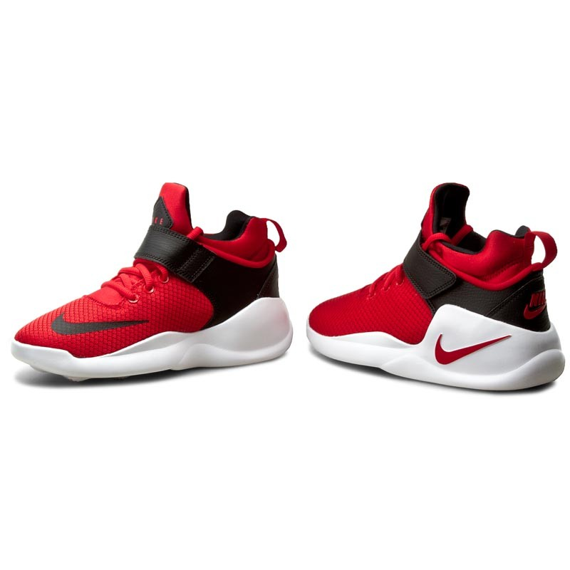 25ef2b6711a08d ... Shoes NIKE - Kwazi (GS) 845075 602 University RedBlack .