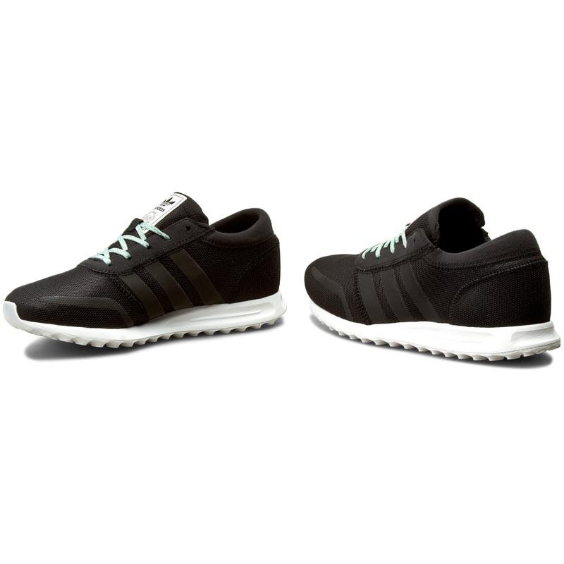 Shoes adidas - Los Angeles J BB2466 Cblack/Cblack/Ftwwht