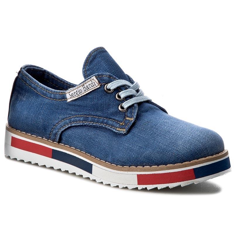 Sneakers Sergio Bardi - Fumane Ss127343718sw 774 dZTAia7G