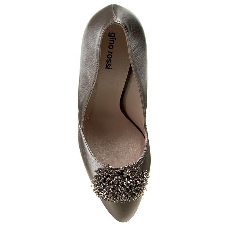 High Heels Gino Rossi - Melania Dch377-Q24-0028-0400-0 1m 6A9Lr
