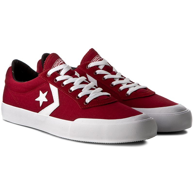 Converse Storrow Ox Sneakers Red 8 Red zMo4JHI2