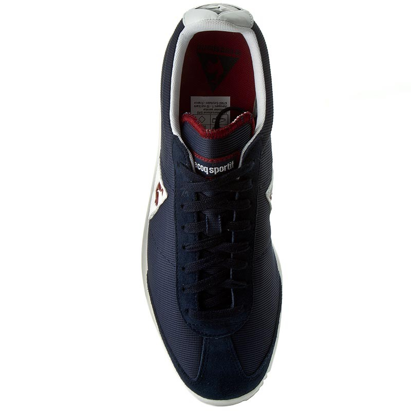 ARES - Sneaker low - dress blue WFbLb