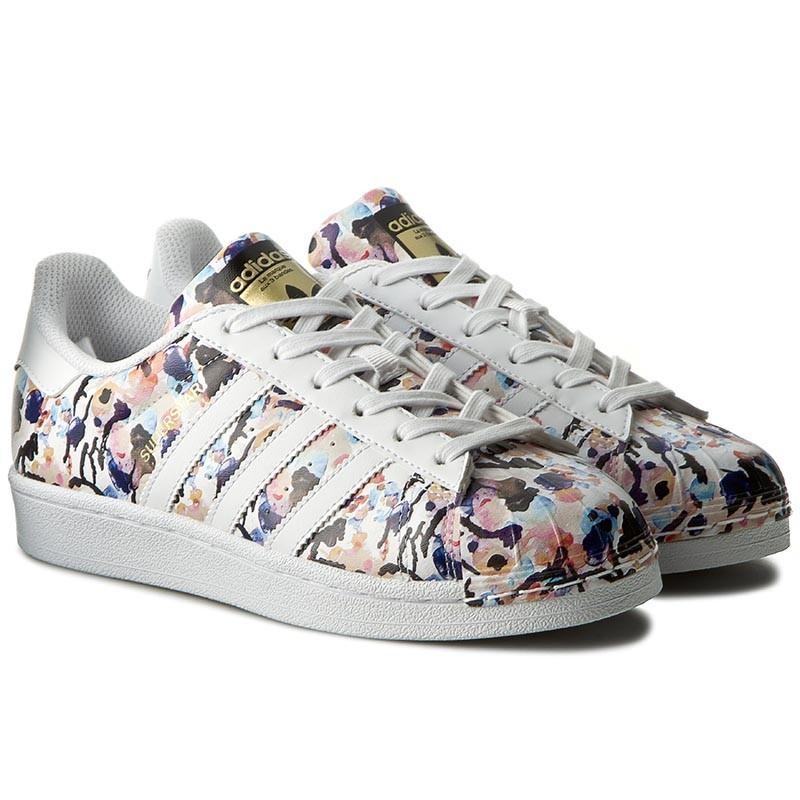 Shoes adidas - Superstar J BB0351 Hazcor/Ftwwht/Duspur