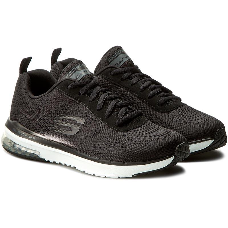 Schuhe SKECHERS - Transform 12205/BLK Black 3NOIP