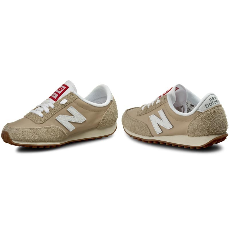 Sneakers New Balance - U410sd Beige