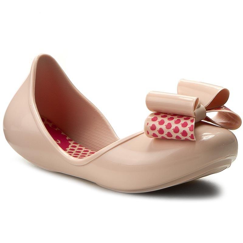 Ballerinas ZAXY - Bow Kids 82545 Beige 90467 BB385017 33479 Vq5HW