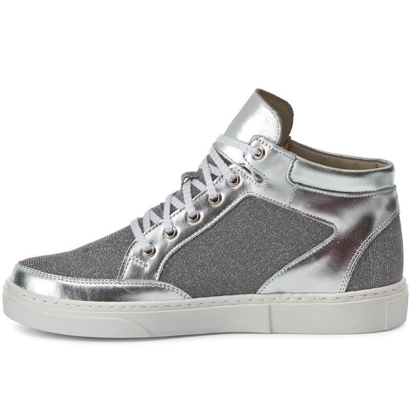 Sneakers NIK - 08-0482-062 Silber tpBWV8suk