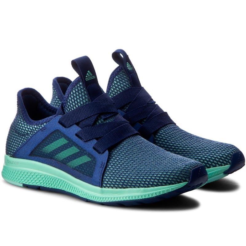 Schuhe adidas - Edge Lux W BW0411 Mysblu/Easgr 4umMRdf3Y