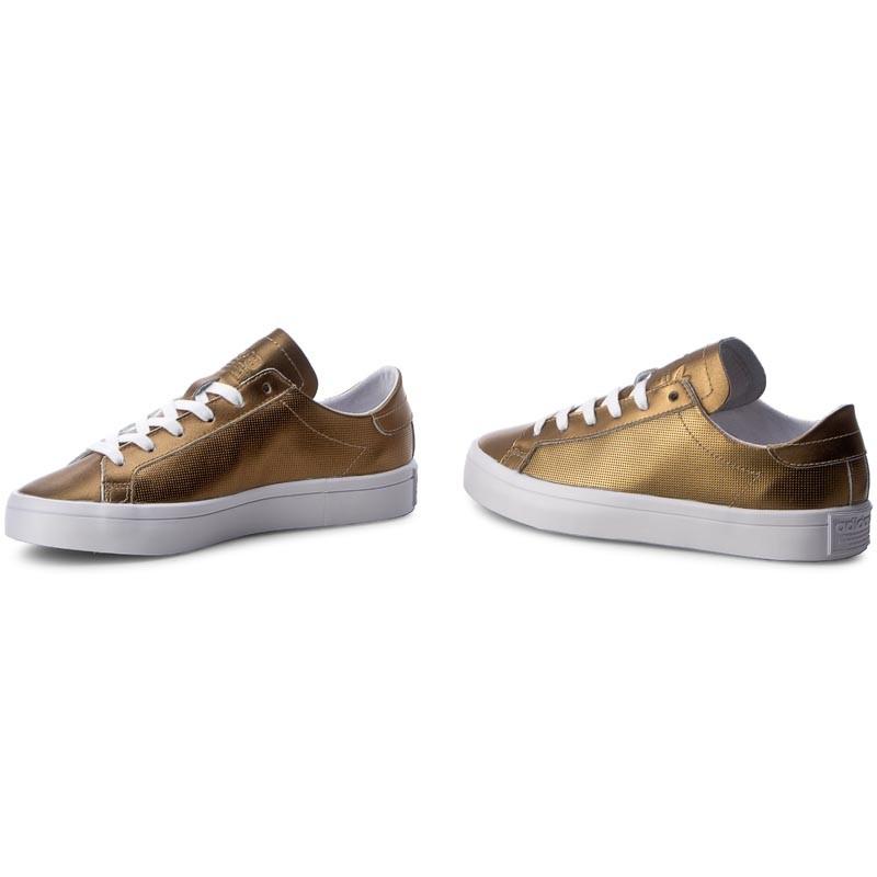 Schuhe adidas - Courtvantage W BB5201 Coppmt/Coppmt/Ftwwht 2UPEuvL